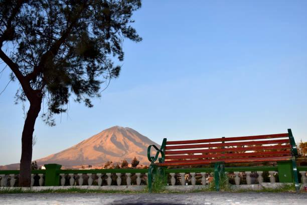 Arequipa Perú Todo Sobre La Ciudad Blanca