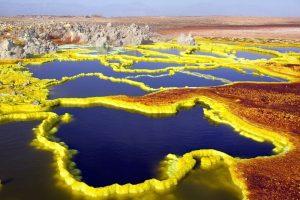 Etiopía Un País Realmente Increíble