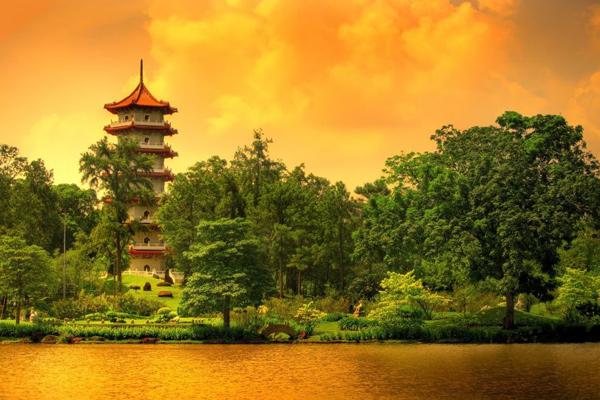 3 Lugares Muy Raros En El Continente Asiático