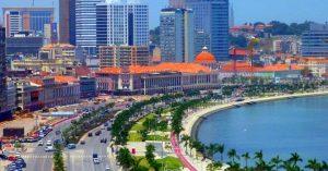 Luanda Sera esta la ciudad mas Cara del Mundo