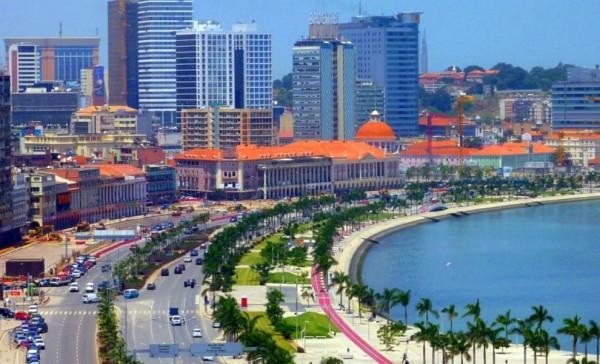 Luanda ¿Sera La Ciudad Mas Cara Del Mundo?