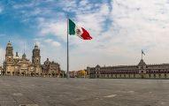 Ciudad De México La Capital Del Imperio Azteca