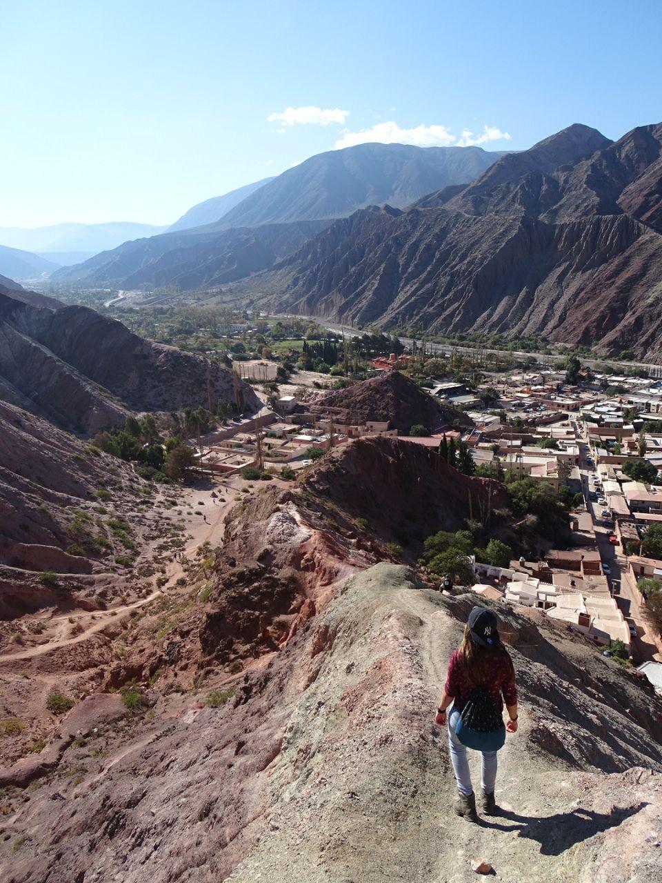 La Muy Hermosa Salta La Linda Ciudad