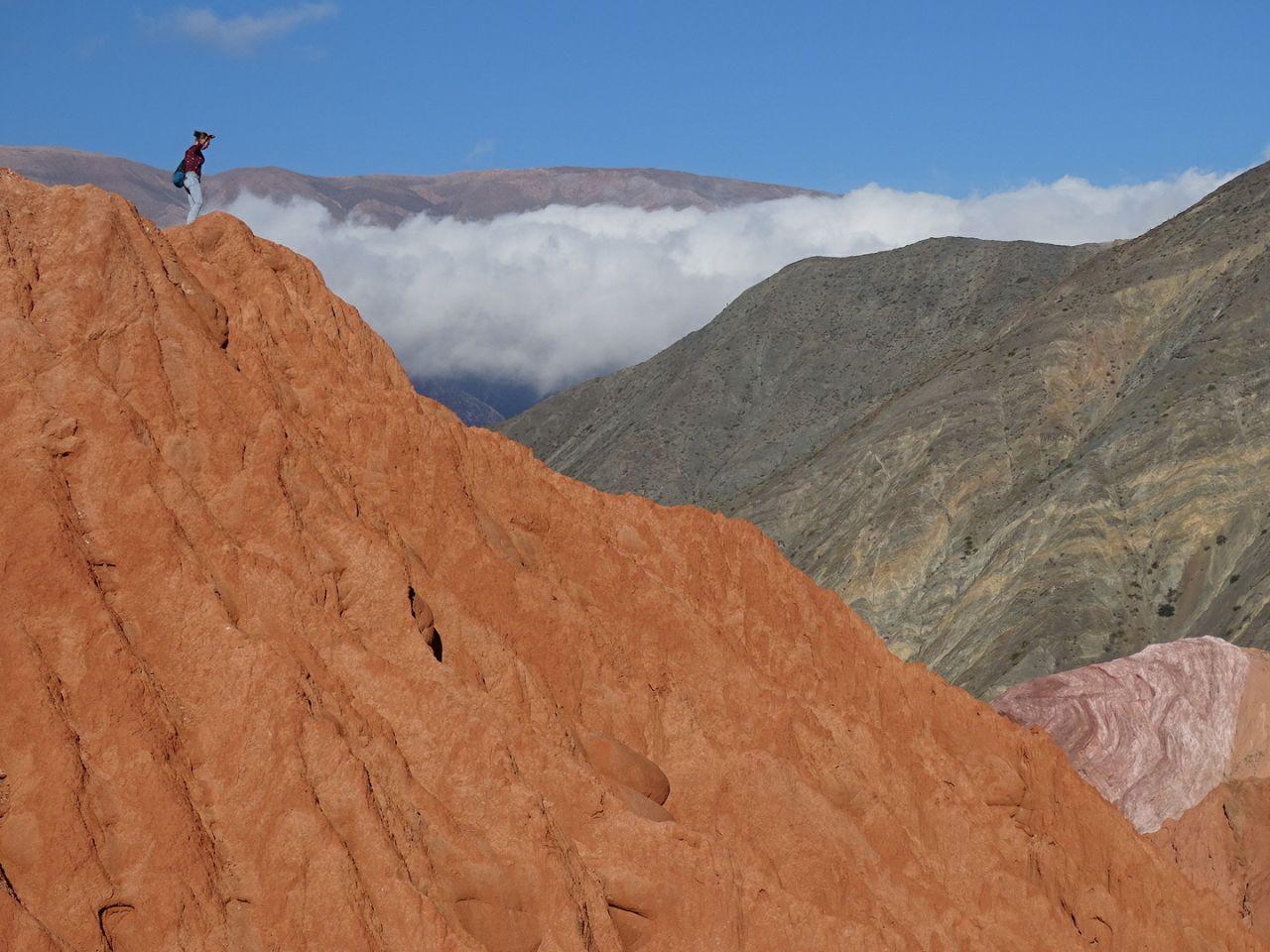 Salta La Muy Hermosa De Argentina