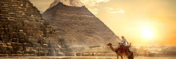 El Cairo Conoce La Tradicional Ciudad Islámica