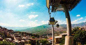Medellín La Ciudad De La Primavera Eterna