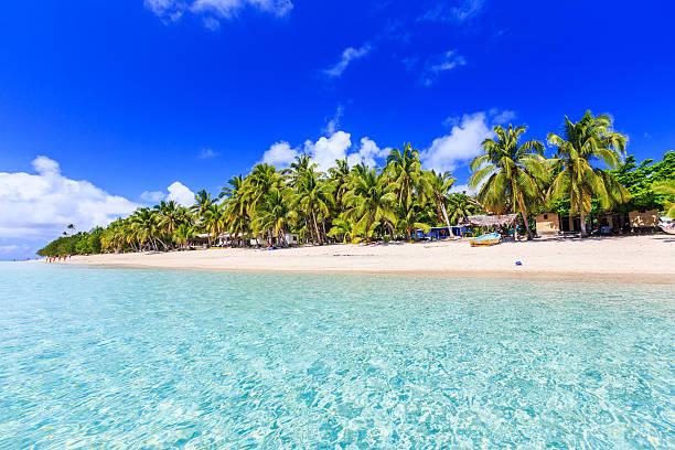 Suva La Ciudad Paradisíaca De Fiyi