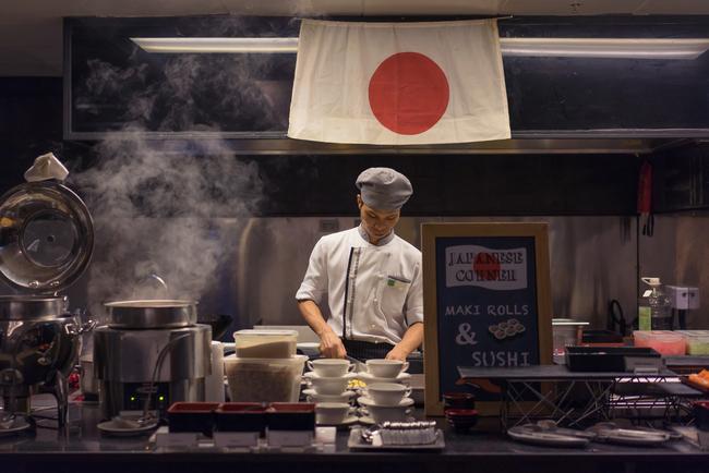 Tokio Para Mochileros, La Ciudad De Las Luces