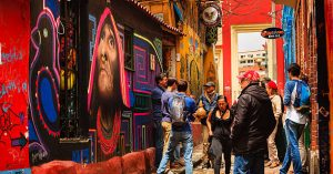 Bogotá, La Ciudad De La Que No Podrás Escapar