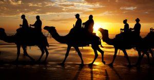 Broome Australia Relájate En La Ciudad De Las Perlas