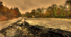 Centralia Silent Hill Historia Real