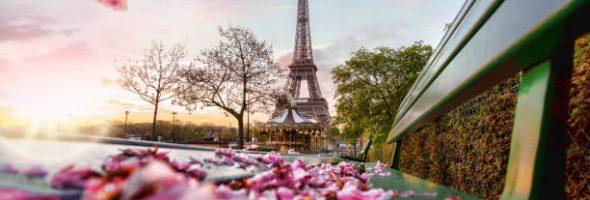Escapada a París La Ciudad De La Luz