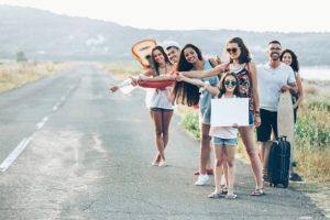 5 Consejos Para Hacer Dedo En Europa