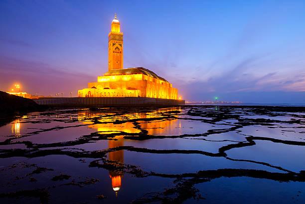Conoce La Bella Ciudad de Casablanca Marruecos