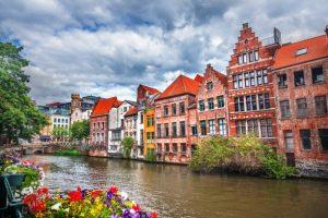 ¿Que Ver En Brujas? La Medieval Ciudad Belga
