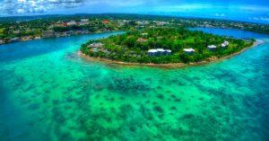 Vas De Viaje A Port Vila, Una Aventura Isleña