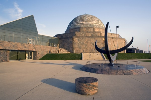 Viajar A Chicago Datos Para Tu Gran Viaje, Adler Planetarium