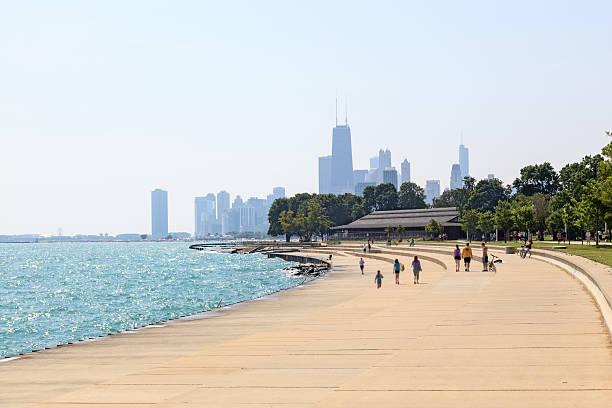 Viajar A Chicago Datos Para Tu Gran Viaje, Playas