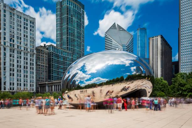 Viajar A Chicago Datos Para Tu Gran Viaje, The Bean