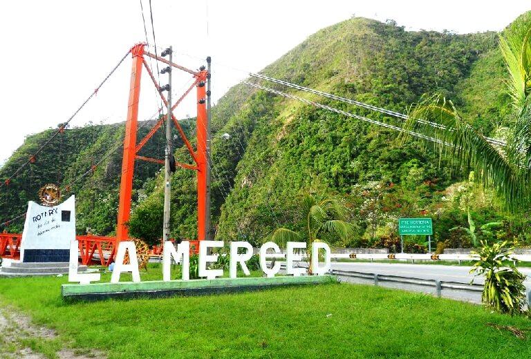 Viaje A La Merced, Ciudad Cafetalera Del Perú