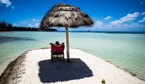 Viajando A Numea Capital De Nueva Caledonia