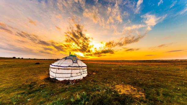 Viajar a Ulán Bator Capital De Mongolia
