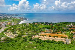 ¿Hacemos una Visita a Dakar? Capital de Senegal