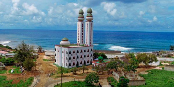 Hacemos una Visita a Dakar Descubre La Capital de Senegal, La Medina de Dakar