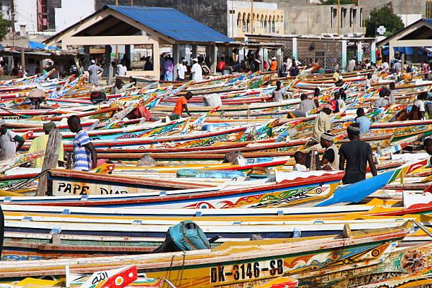 Hacemos una Visita a Dakar Descubre La Capital de Senegal, Playa en Dakar