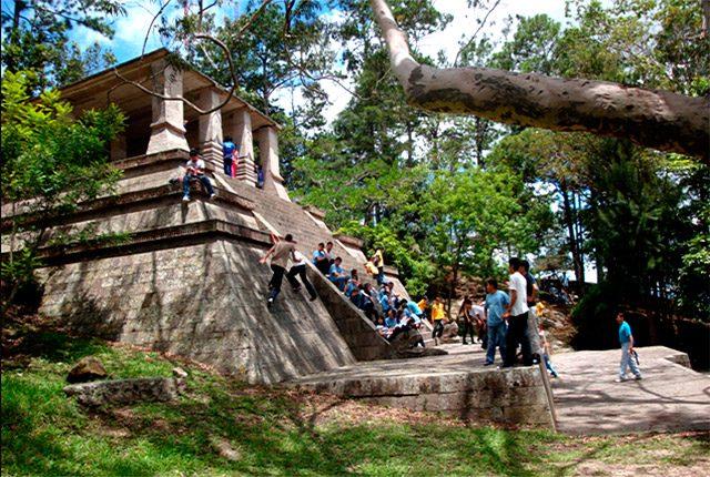 Como Es Vivir En Tegucigalpa, Gran Experiencia, Parque Picacho