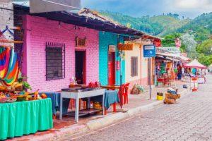 🏡 ¿Cómo Es Vivir En Tegucigalpa? Gran Experiencia ☀️