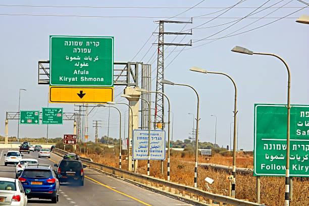 Tierra Santa de Jerusalén, Beatas Tierras De Israel, Transporte