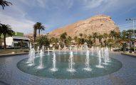 4 Lugares Para Visitar En Tu Viaje A Arica Chile