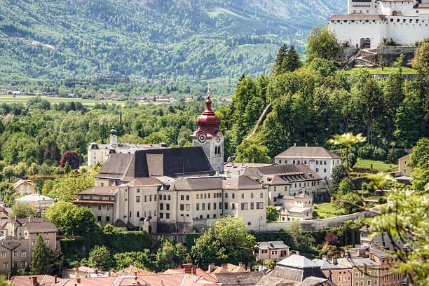 Guía Salzburgo En Un Día, La Ciudad De Mozart