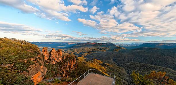 Sydney, 9 Lugares Que Debes Visitar, Montañas Azules