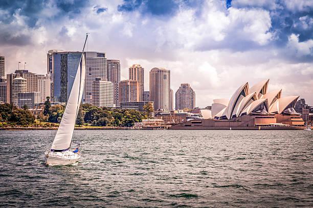 Sydney, 9 Lugares Que Debes Visitar, Navegar en el Puerto