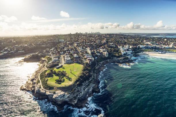Sydney, 9 Lugares Que Debes Visitar, camino de Bondi hasta Coogee