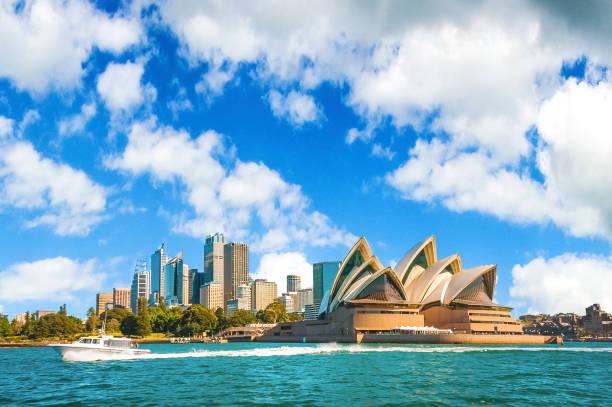 Sydney, 9 Lugares Que Debes Visitar