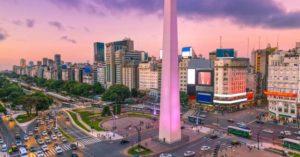Buenos Aires, La Gran Urbe Argentina