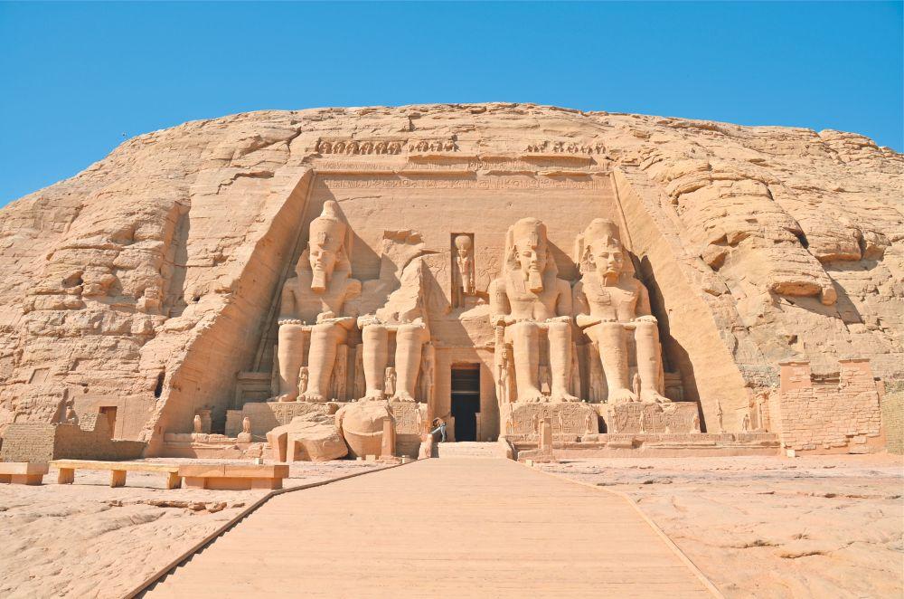 Egipto: Cairo y Crucero por el Nilo  con 7 Visitas - Especial Navidad