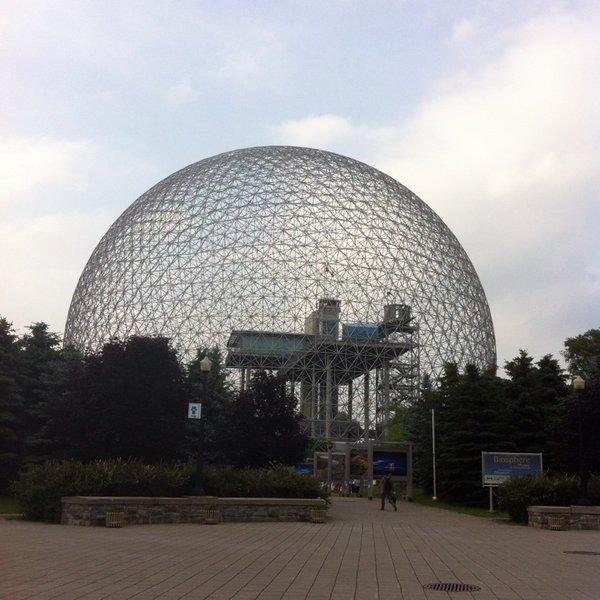 Parque Jean Drapeau