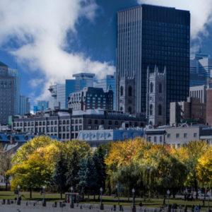 Canadá Sinónimo De Aventura