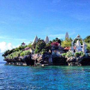 Bali El Templo De Los Dioses