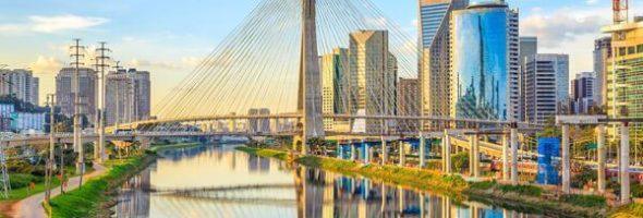 Brasil - Sao Paulo