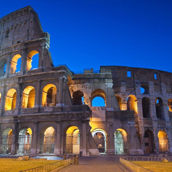Visita Roma sin entrar en bancarrota