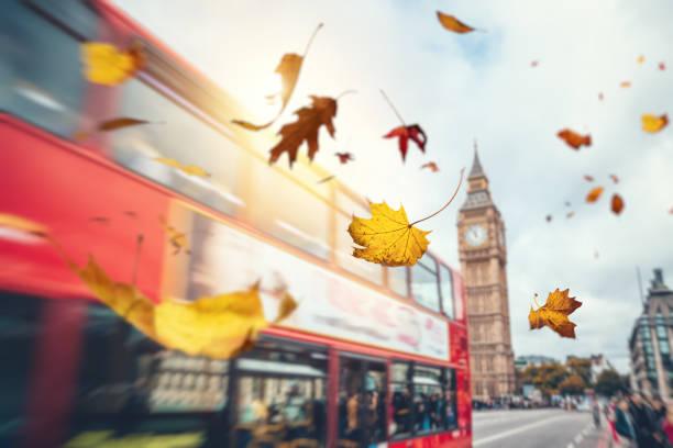 No visites Londres Como Un Novato