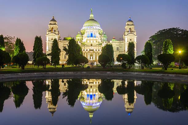 Calcuta, mucho más que la Madre Teresa, Victoria Memorial