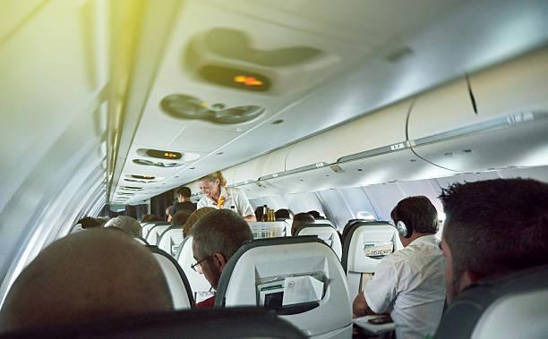 Mejor Asiento del avion.