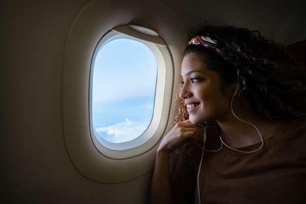 5 Consejos Para Viajar Cómodo En Tu Aerolínea.