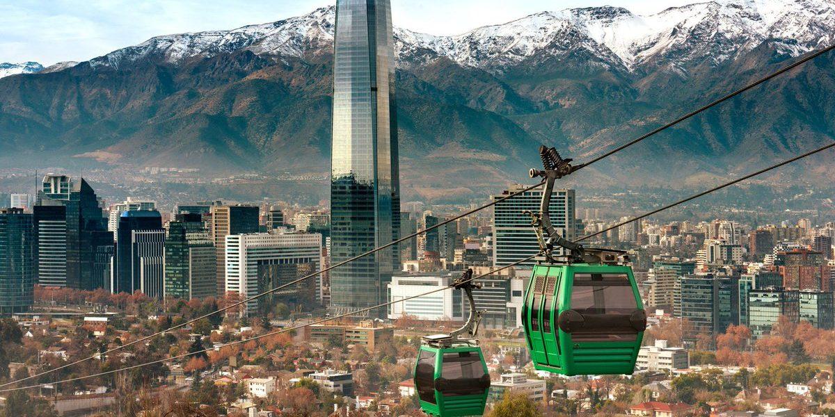Santiago de Chile, Conociendo la Capital Chilena
